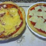 Pizza z Patelni –...