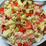 Salatka z Kaszy Jaglanej ...