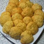 Ciastka z ananasem - cias...