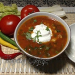Zupa z Cieciorki – Ciec...