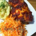 Udka z kurczaka na Obiad
