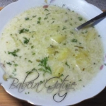 Zupa Ogórkowa z...