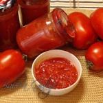 Przecier Pomidorowy na Zi...