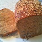 Chleb Domowy Pełno...