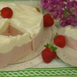 Tort lodowy...