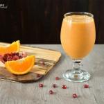 Granat i Pomarańcza