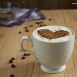 Caffe Latte - przepis na...