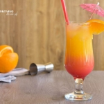 Tequila Sunrise - popular...