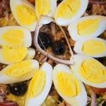 Salatka nicejska (Keto, P...