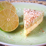 Keto ciasto limonkowe (Pa...