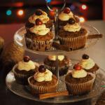 Keto muffiny piernikowe...