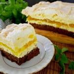 Ciasto Paź Królowej...