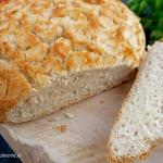 Chleb Tygrysi – prosty...