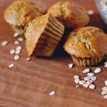 owsiane muffiny z daktyla...