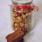granola speculoos