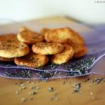 lawendowe ciasteczka