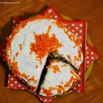 ciasto marchewkowe (z...