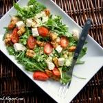 Salatka z kasza jaglana i...