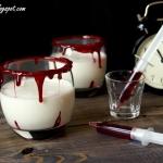 Krwawe drinki na Hallowee...