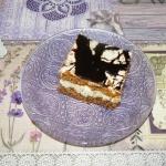 Ciasto orzechowe –...
