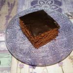 Kostka czekoladowa...