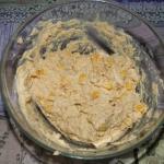 Pasta jajeczna z tunczyki...