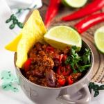 Słynny meksykański sos...