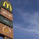 Czy McDonald's jest...
