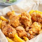 Przepis na kurczaka KFC....