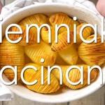 Nacinane ziemniaki z...