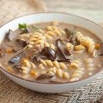 Sekret pysznej zupy...