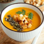 Najlepsza zupa dyniowa....