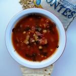 Algieria - Pomidorowa...