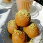 Indie - Słodkie kule z...