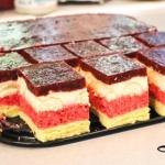 Ciasto Majka