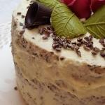 Tort Makowy z Masa z Bial...