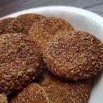 Ciasteczka Kruche z Cukre...