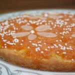 Mazurek Pomaranczowy