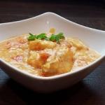 Curry Pomidorowe z Ryba