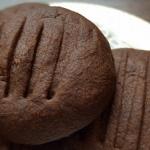 Ciasteczka Maslane Kakaow...
