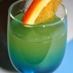 Drink Blue Curacao
