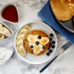 Puszyste pancakes, czyli...