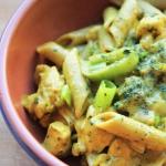 Curry porowe