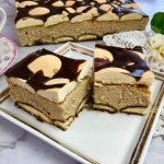 Cappuccino II – ciasto