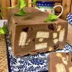Blok czekoladowy