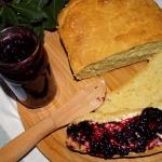 Domowy chleb pszenno...