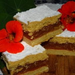 Ciasto rabarbarowe z...