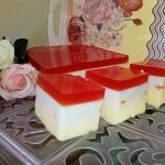 Warstwowiec jogurtowy