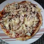 Pizza z patelni (bez...