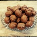 Orzeszki kakaowe